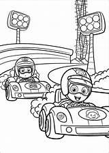 Bubble Guppies Coloring Pages Print Printable Para Desenhos Birthday Pintar Colors Coloring2print Fun sketch template
