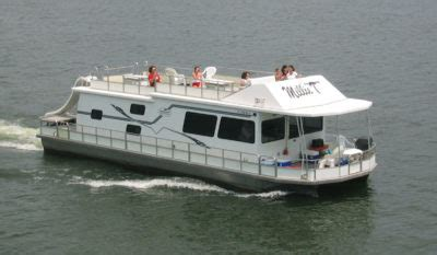 Fishing Boat Rentals Tennessee by Smith Mountain Lake Houseboat Rentals At Parrot Cove Boat