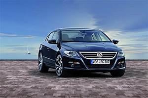 Volkswagen Passat Cc : volkswagen passat cc exclusive line revealed autoevolution ~ Gottalentnigeria.com Avis de Voitures