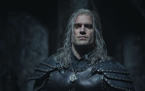 Henry Cavill injures his leg filming 'The Witcher' season two