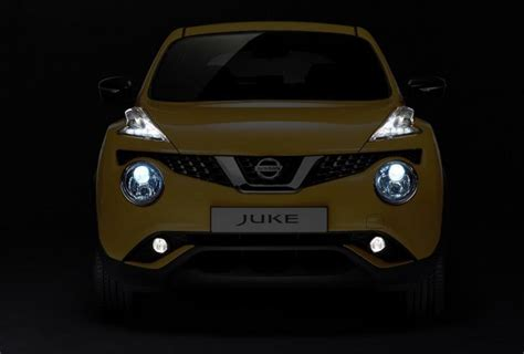 Okay Now! European Juke Nismo Rs Features Matching Leds