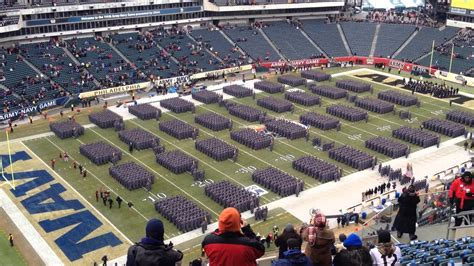 army navy game  march   rocket youtube
