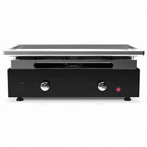 Plancha Gaz En Inox : achetez en ligne votre plancha gaz plateau inox rg ~ Premium-room.com Idées de Décoration