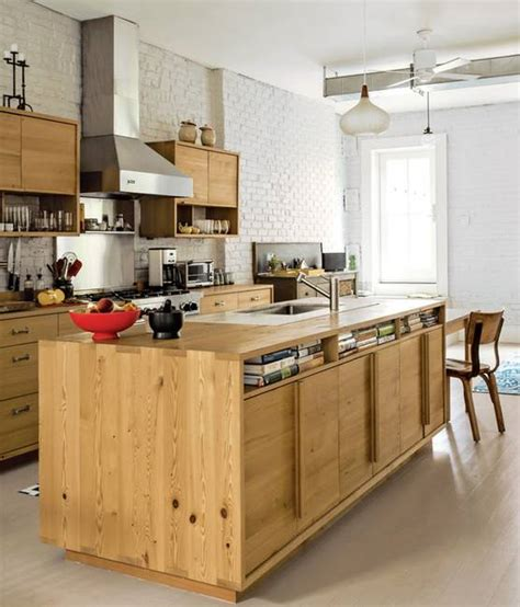 budget kitchen island ideas cheap ideas and salvaged wood for budget conscious modern