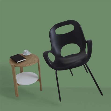 umbra oh chair green oh chairs set of four by umbra yliving