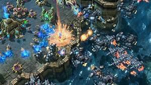 StarCraft II Legacy Of The Void EB Games Australia