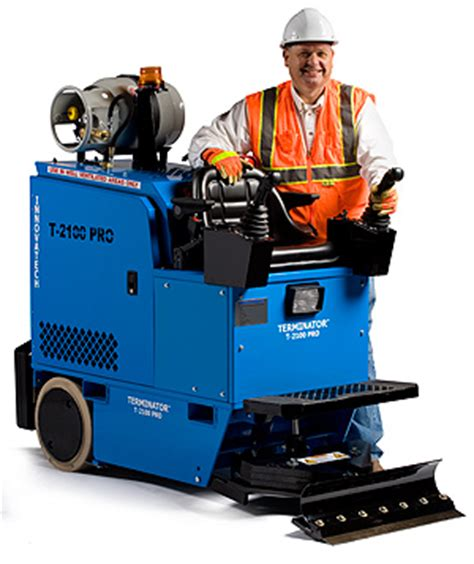 ride on floor scraper machine t 2100pro floor removal machine ride on floor scraper