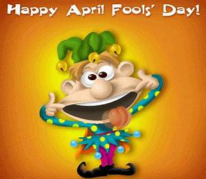 April Fools Day gif animations jokes and joker motion ...