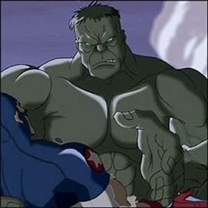 ghettoManga: Ultimate Avengers DVD...