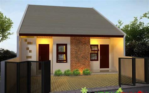 fasad tropis ide kreasi rumah