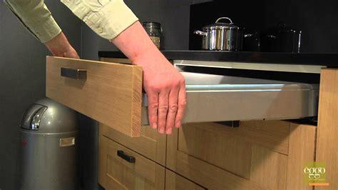 cuisine a monter monter un tiroir coulissant dootdadoo com idées de