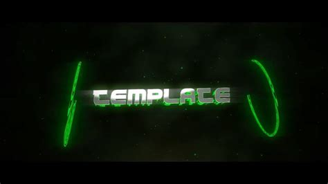 free blender intro free blender intro template 3d sync blender intro template 470 tutorial