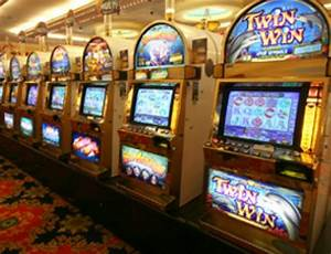 Casino Golden Palace is in San Isidro, Lima, Peru and is open daily