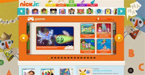 nick jr free preschool games pictures nick jr best resource 412