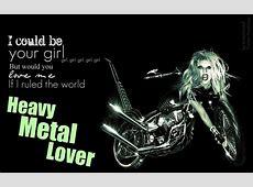 Free Heavy Metal Wallpaper WallpaperSafari