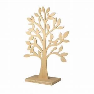 Arbre En Bois Deco : arbre bijoux maison pratic boutique pour vos loisirs ~ Premium-room.com Idées de Décoration