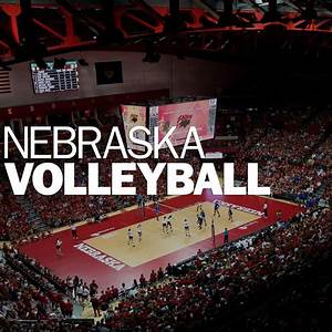 Nebraska, one of five Big Ten teams in AVCA coaches poll ...