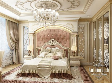 royal luxurious bedrooms dream master bedrooms