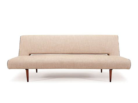contemporary sleeper sofa bed contemporary natural fabric color sofa bed with walnut