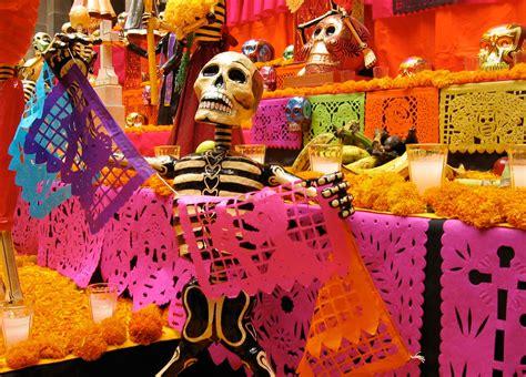 day   dead  mexico city mexico city  de los