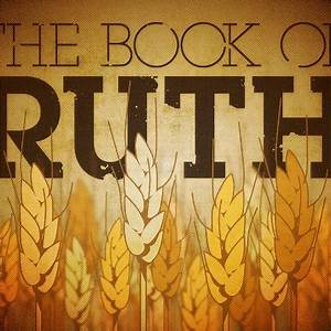 Book of Ruth | re|shift blog