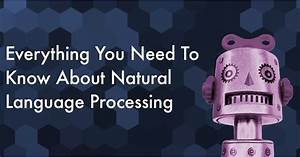 Introduction to Natural Language Processing (NLP ...