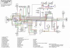 4 Wire Ignition Switch Diagram Atv  U2014 Untpikapps