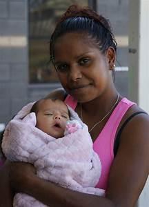 Northern NSW Integrated Aboriginal Health and Wellbeing ...  Baby