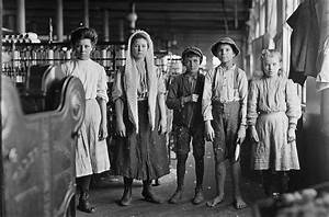 Remarkable Photos of Child Labor During the Industrial ...