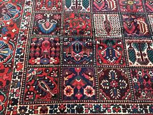 tapis d39orient tapis bouznah With tapis d orient en soie