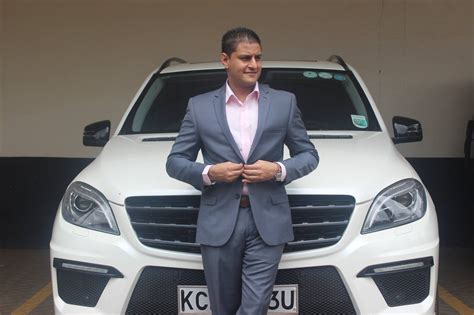 The 18 Million Shillings Machine That Ceo
