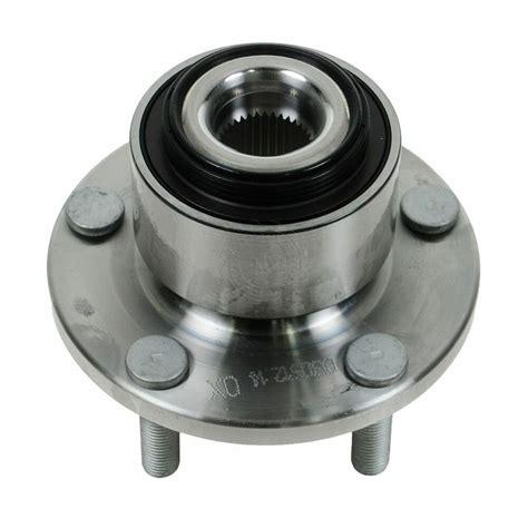 timken ha front wheel hub bearing lh  rh