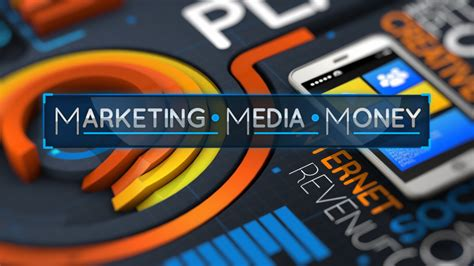Media Marketing by Cnbc Launches New Ad Industry Series Marketing Media