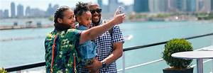 Chicago Father's Day Cruises | Mystic Blue Cruises