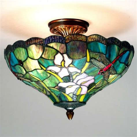 tiffany style ceiling fans with lights 78 images about stained glass ceiling fan on pinterest