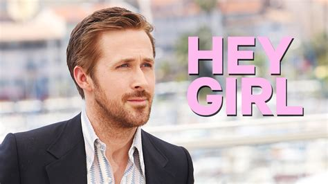 Hey Girl Ryan Gosling Meme - ryan gosling on hey girl and the cereal vine variety