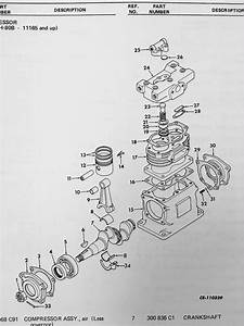 International Td15c Crawler Dozer Tractor Engine Parts Manual Book Dt414 Dt466