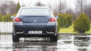Peugeot 508 Break : 2015 peugeot 508 review autoevolution ~ Gottalentnigeria.com Avis de Voitures