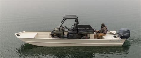Aluminum Bass Boats For Sale In Arkansas by Aluminum Boat Builder Seaark Boats Arkansas