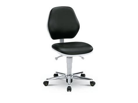 chaise de bureau blanche chaise de bureau salle blanche contact dlv