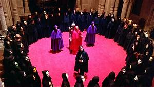 "Eyes Wide Shut (1999): ""No dream is ever just a dream ..."