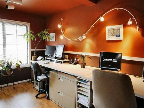 home office lighting ideas house experience