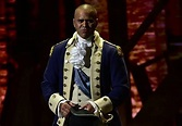 Christopher Jackson of 'Hamilton' To Perform In 'A Capitol ...