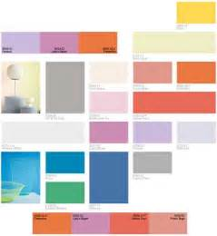 color palettes for home interior paint color schemes casual cottage