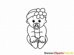 Babybilder Zum Ausmalen : kleines baby bild zum ausdrucken und ausmalen chainimage ~ Markanthonyermac.com Haus und Dekorationen