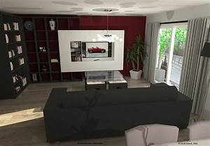 Simulateur Décoration Intérieur Gratuit : simulateur deco gratuit simulateur dcoration intrieur ~ Melissatoandfro.com Idées de Décoration