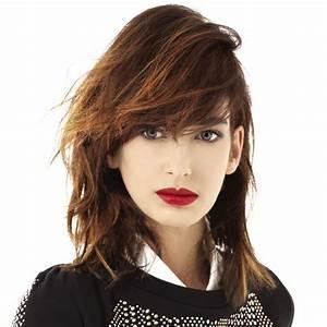 Tendance Cheveux 2018 : tendances coiffures cheveux longs automne hiver 2017 2018 ~ Melissatoandfro.com Idées de Décoration