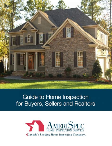 what to ask for after a home inspection looking for a home inspector there s more to consider than price amerispec canada