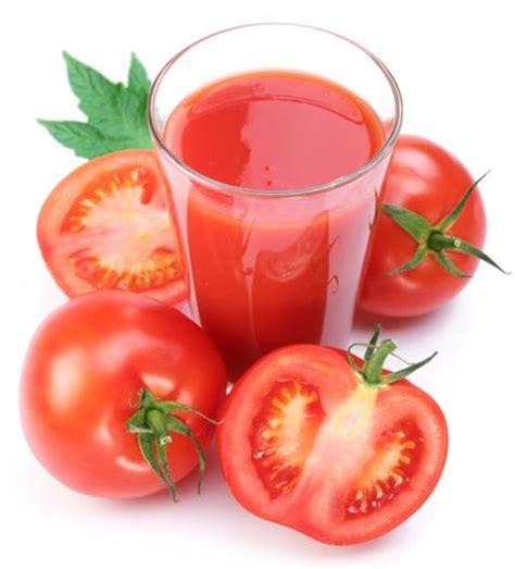 les avantages du jus de tomate cultmax