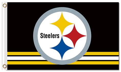 7.99$ Only Cheap Steelers Football Flags On Sale,wholesale